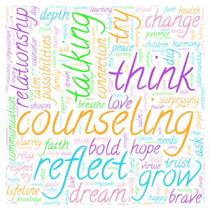 counseling cloud